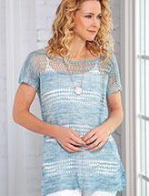 Dabney Tunic Knit Pattern