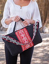 ANNIE'S SIGNATURE DESIGNS: Nakai Purse Crochet Pattern