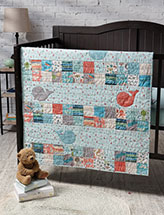 Dream Big, Little One Quilt Pattern