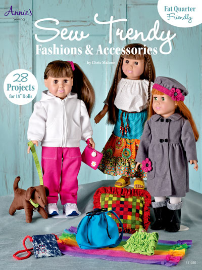 Sew Trendy Fashions & Accessories Sewing