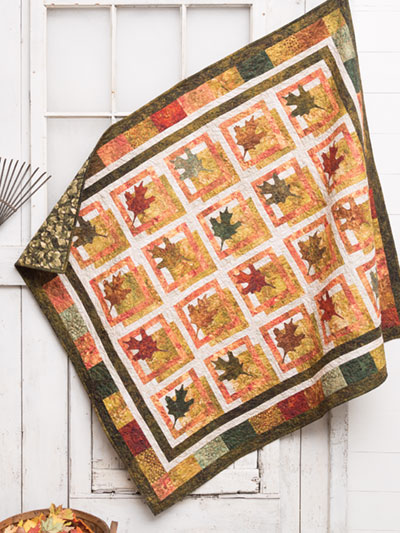 Picture Perfect Quilt Pattern