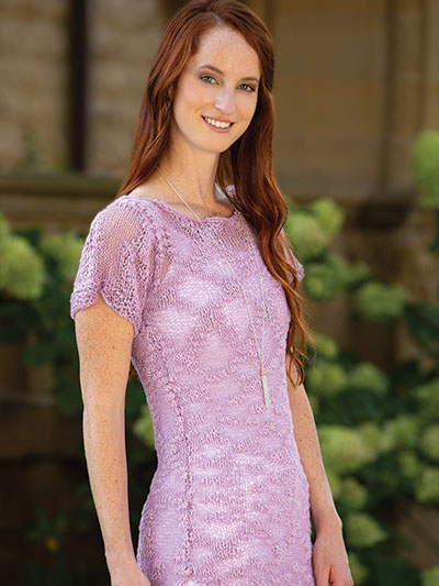 Ingleside Tunic Knit Pattern