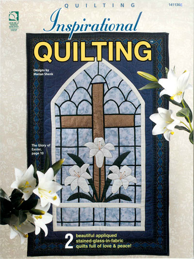 Inspirational Quilting Pattern