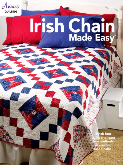 Irish Chain Made Easy