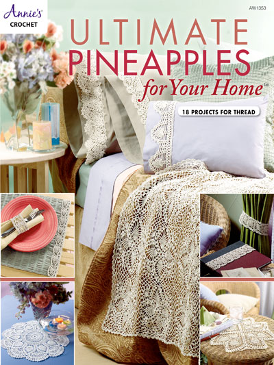 Ultimate Pineapples For Your Home
