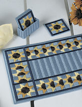Sunflower Sunshine Table Set