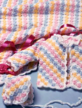 Pretty Shells Layette