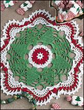Crochet Pattern Central Christmas : Christmas Crochet Patterns - Crochet Downloads - Page 1