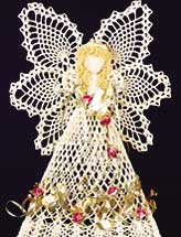 Pineapple Angel