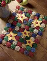 Yo-Yo Star Table Topper