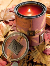Harvest Time Candle