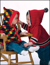 Fast and Fun Hooded Sweaters