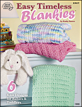 Easy Timeless Blankies