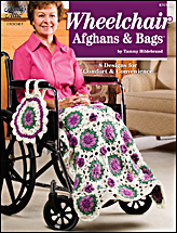 Wheelchair Afghans & Bags