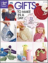 Gifts to Make in a Day