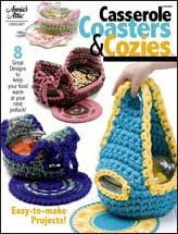 Casserole Coasters & Cozies