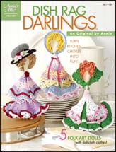 Dish Rag Darlings