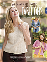 Quick to Stitch Side-to-Side Fashions