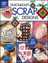 Quick & Easy Scrap Designs