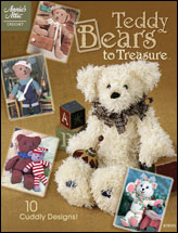 Teddy Bears to Treasure