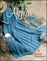 One-Piece Wonders Afghans