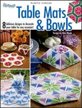 Table Mats & Bowls