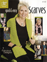 Quick & Easy Scarves