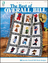 The Best of Overall Bill