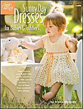 Sunny Day Dresses for Babies & Toddlers