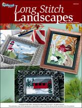 Long Stitch Landscapes