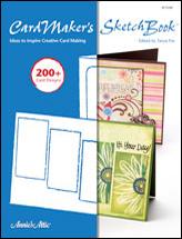 CardMaker's Sketch Book