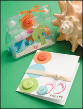 Summer Fun Gift Set
