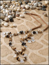 Desert Sands Necklace