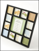 Bundle of Joy Frame