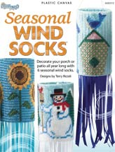 Seasonal Wind Socks