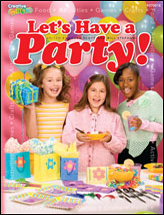 Let's Have a Party!