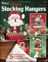 Holiday Stocking Hangers