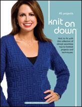 Knit on Down