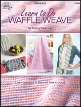 Learn to Do Waffle Weave