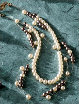 Passion for Pearls Necklace