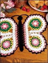 Butterfly's Fancy Table Set