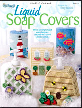 Liquid Soap Covers