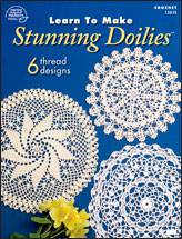 Learn to Make Stunning Doilies