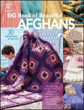 Big Book of Beautiful Afghans