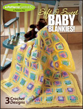 Soft & Sweet Baby Blankies!