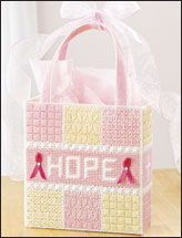 Hope & Faith Tote