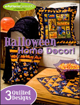 Halloween Home Decor!