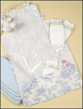 Ready-to-Go Diaper-Changing Pad