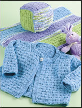 Playtime Baby Set