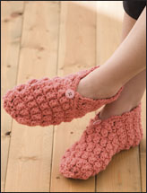 Dainty Slippers